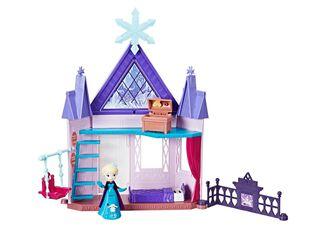 Habitación Real de Elsa Frozen,,hi-res