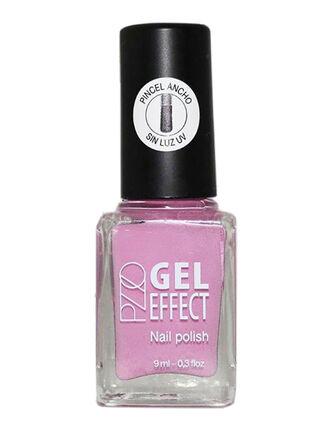 Esmalte de Uñas Gel Effect Soft Pink Petrizzio,,hi-res