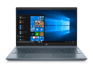 NOTEBOOK HP PAVILION 15-CW1010LA AMD RYZEN 5 8GB RAM 512GB SSD 15.6""