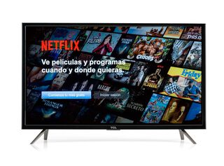 "LED 43"" TCL Smart TV Full HD 43S4900,,hi-res"