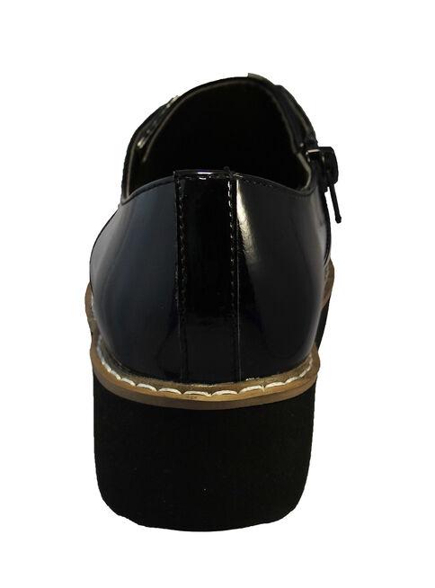 Zapato%20Casual%20Fagus%20Ni%C3%B1a%202FZ7020%2CNegro%2Chi-res