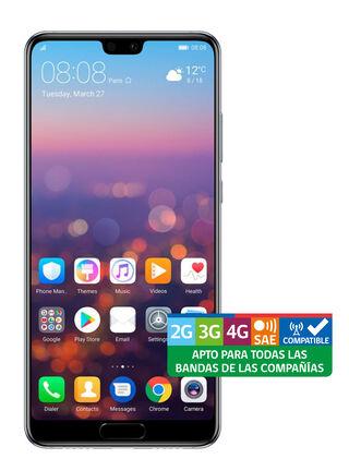 """Smartphone Huawei P20 5,8"""" Rosado Liberado,,hi-res"""