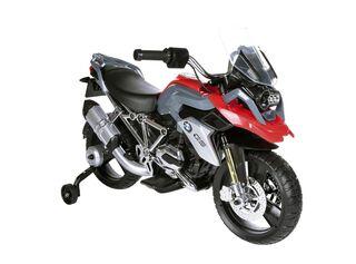 Moto Bmw Roja Infanti,,hi-res