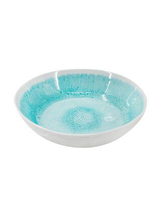 Bowl Melamina 19 cm Alaniz Home,Azul Petróleo,hi-res