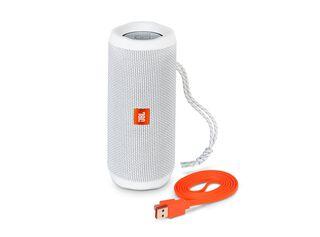 Parlante JBL Flip 4 Bluetooth Blanco,,hi-res