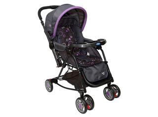 Coche Cuna Balancin Morado BW-309M18 Baby Way,,hi-res