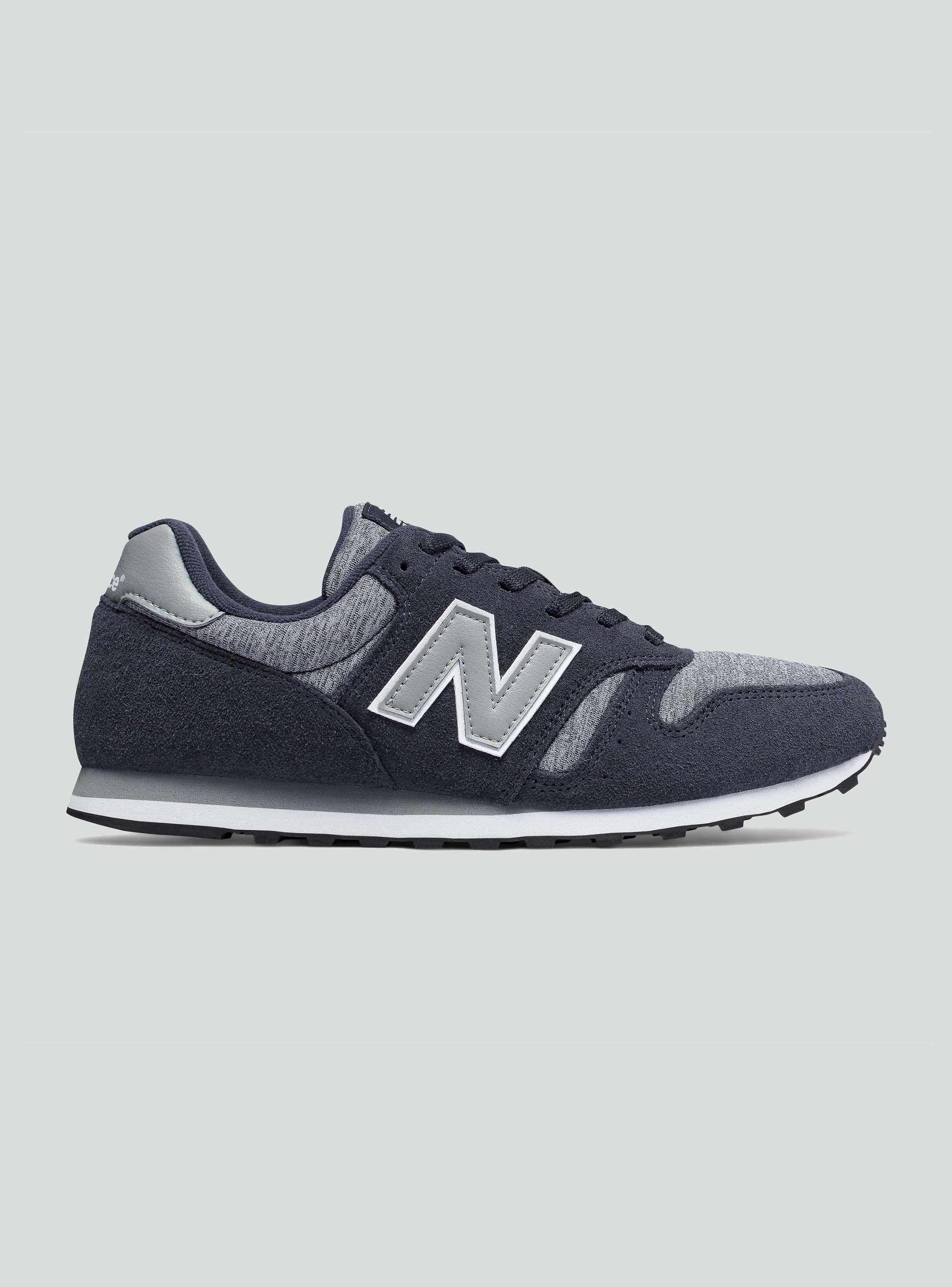 Capuchas Urbanas Hombres New Balance Zapatillas en Mercado