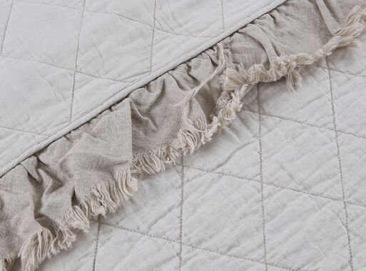 Quilt%20King%20Umbrale%20Home%20Rhombus%20Lino%2CCamel%2Chi-res