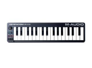 Controlador MIDI M-Audio 32 Teclas,,hi-res