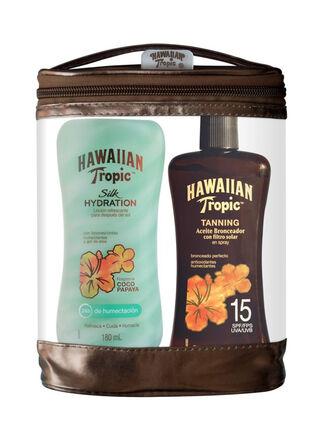Pack Proteccion Solar Ace F15 240 ml + After Sun 180 ml Hawaian Tropic,,hi-res