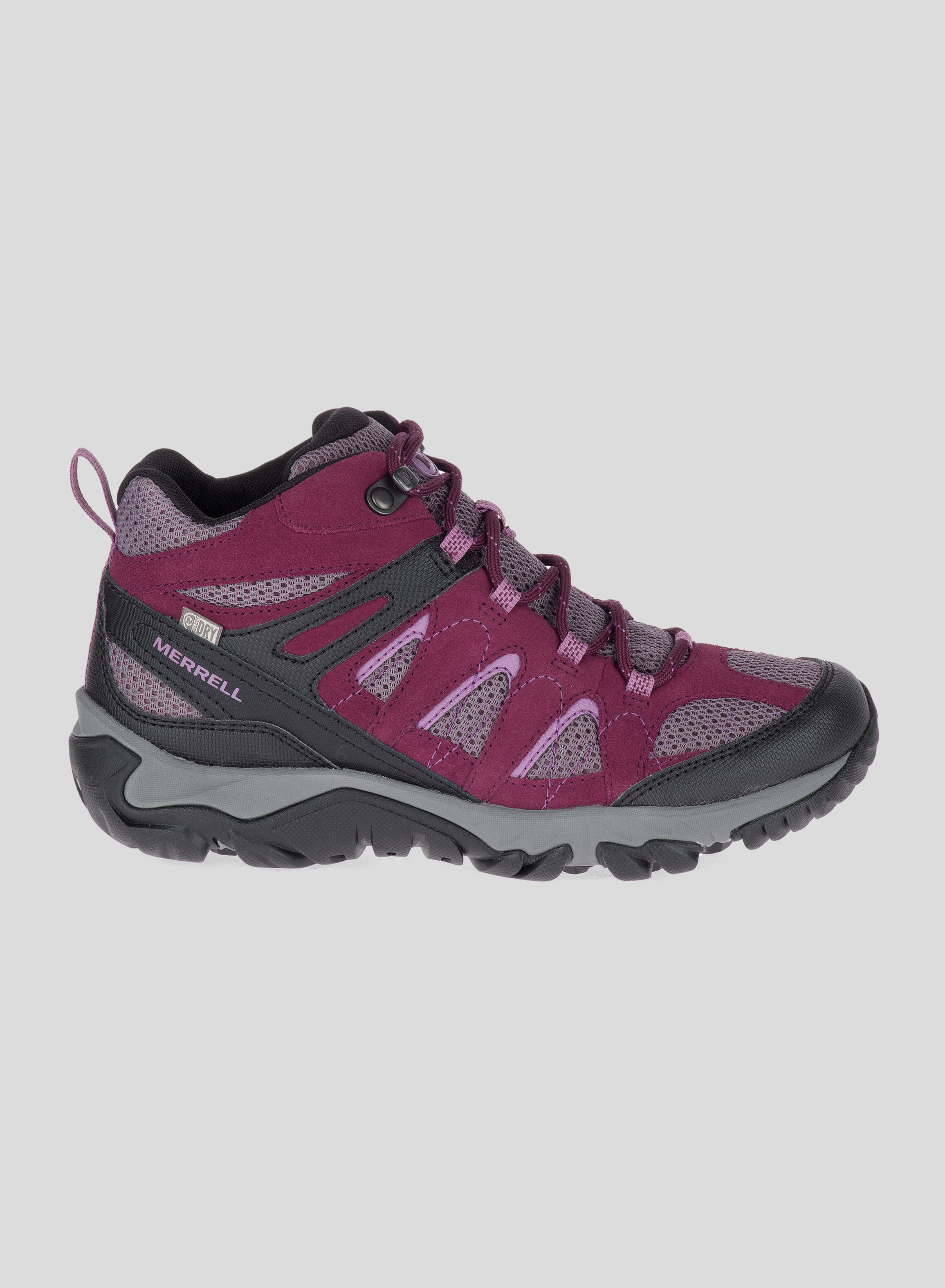 Outmost Zapatilla Mujer ZapatosParis Merrell En Outdoor OP8nkX0w