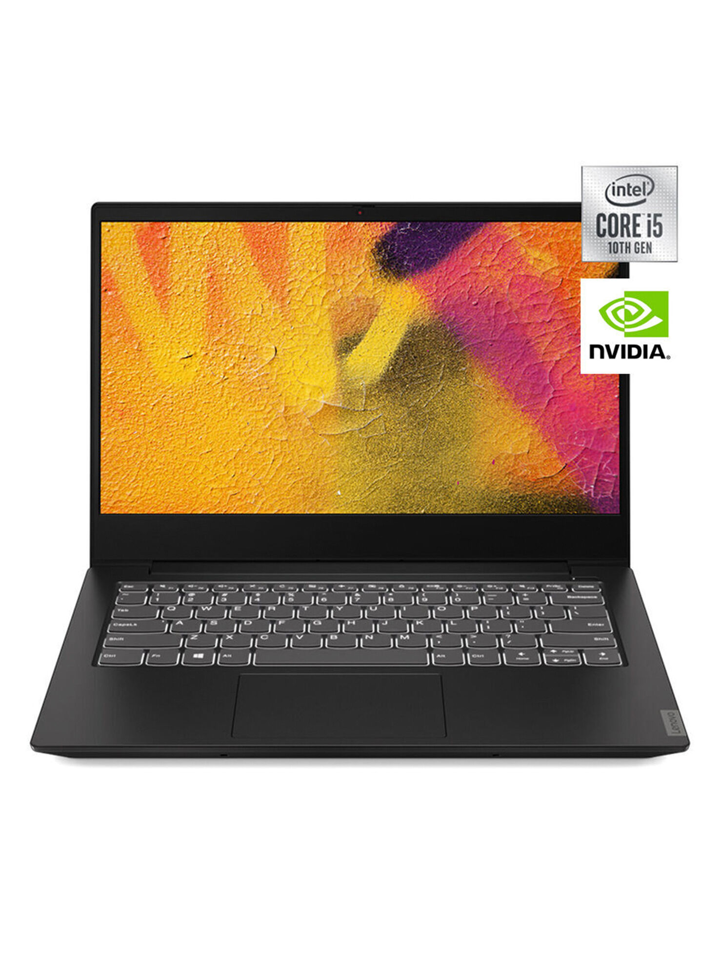 Notebook Lenovo IP S340-14IML Intel Core i5 8GB RAM 256GB SSD 14