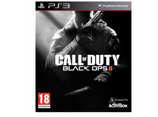 Juego PS3 Call Of Duty Black Ops II,,hi-res