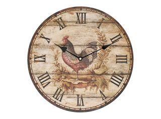 Reloj Animal 34 x 34 x 4.5 cm Bosi,,hi-res