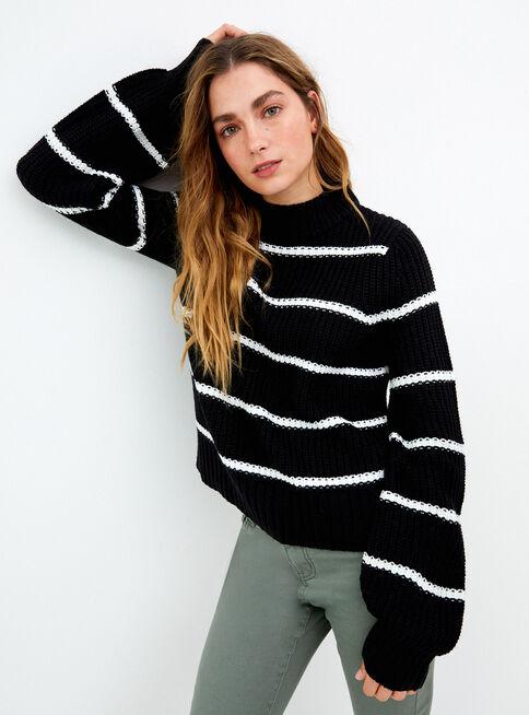 Sweater%20Cuello%20Redondo%20Manga%20Globo%20Dise%C3%B1o%20De%20Raas%20Opposite%2CNegro%2Chi-res