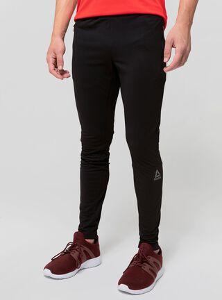Pantalón SpeedWick Reebok,Negro,hi-res