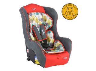Silla de Auto 744R18 Rojo Baby Way,,hi-res