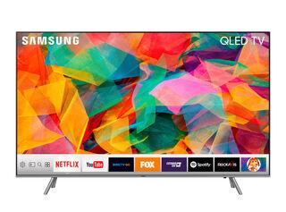 "QLED 65"" Samsung Smart TV Ultra HD 4K 65Q6FNA,,hi-res"