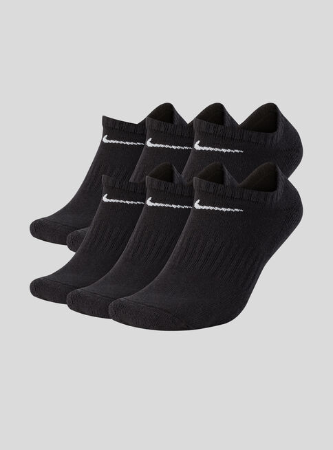 Calcetines%206%20Pares%20Everyday%20Cushion%20Hombre%2CNegro%2Chi-res