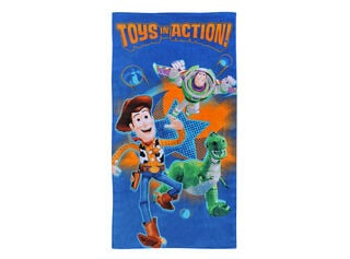Toalla de Playa Toy Story In Action,,hi-res