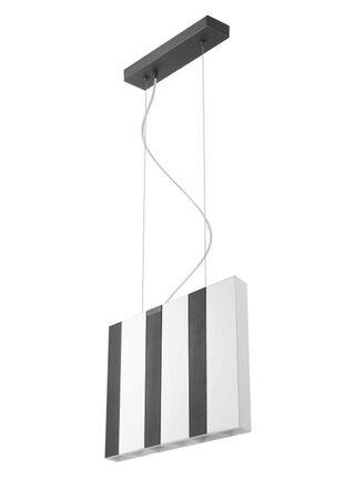 Lámpara Colgante Piano Aluminio 5 Luces 150 cm Philips,,hi-res