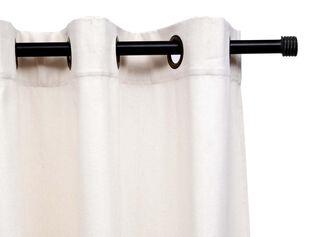 Cortina Deco Crudo Cannon 140 x 230 cm,,hi-res