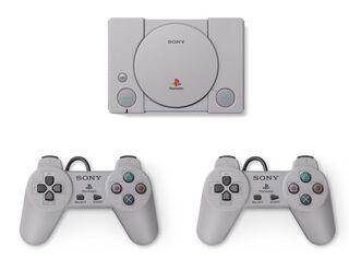 Consola Playstation Classic,,hi-res