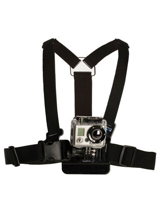 Accesorio cámara GoPro Chest Mount Harness,,hi-res