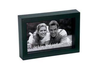 Marco de Fotos Plástico Box Attimo 10 x 15 cm,Negro,hi-res