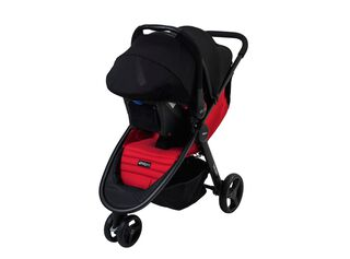Coche Travel System Vitality Bbpro,Único Color,hi-res