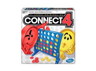 Juego Conecta 4 Grilla Hasbro Gaming,,hi-res