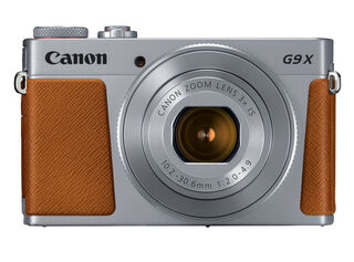 Cámara Canon N G9X MKII Silver,,hi-res