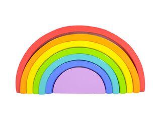 Rainbow Toy Imán Decor,,hi-res