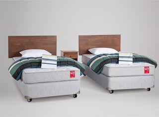 Duplex Box Americano Beat 1 Plaza Rosen + Set Tabor + Textil,,hi-res
