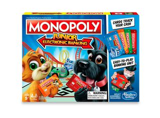 Games Monopoly Junior E1842,,hi-res