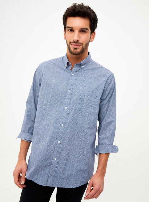 Camisa%20Flores%20Azul%20Marino%20Greenfield%2CAzul%20Marino%2Chi-res
