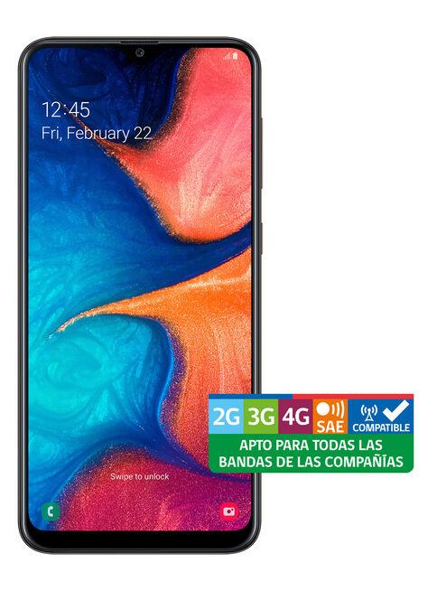 Smartphone%20Samsung%20Galaxy%20A20%20Negro%20Claro%2C%2Chi-res