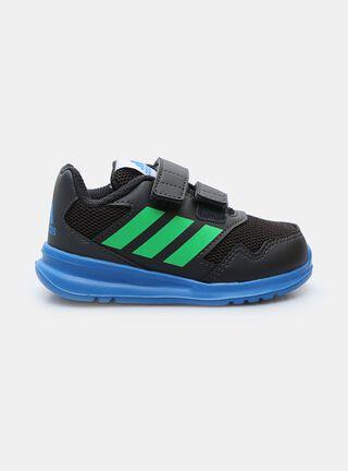 Zapatilla Adidas AltaRun Running Niño,Gris,hi-res