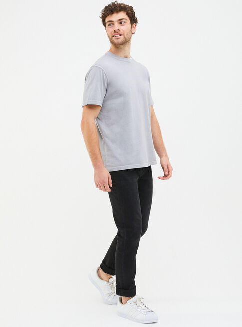 Jeans%20Slim%20Airflex%20Black%20American%20Eagle%2CNegro%2Chi-res