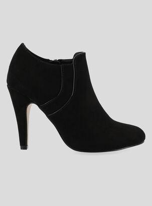 Botas y Botines - El mejor estilo a tus pies  aba609cc951
