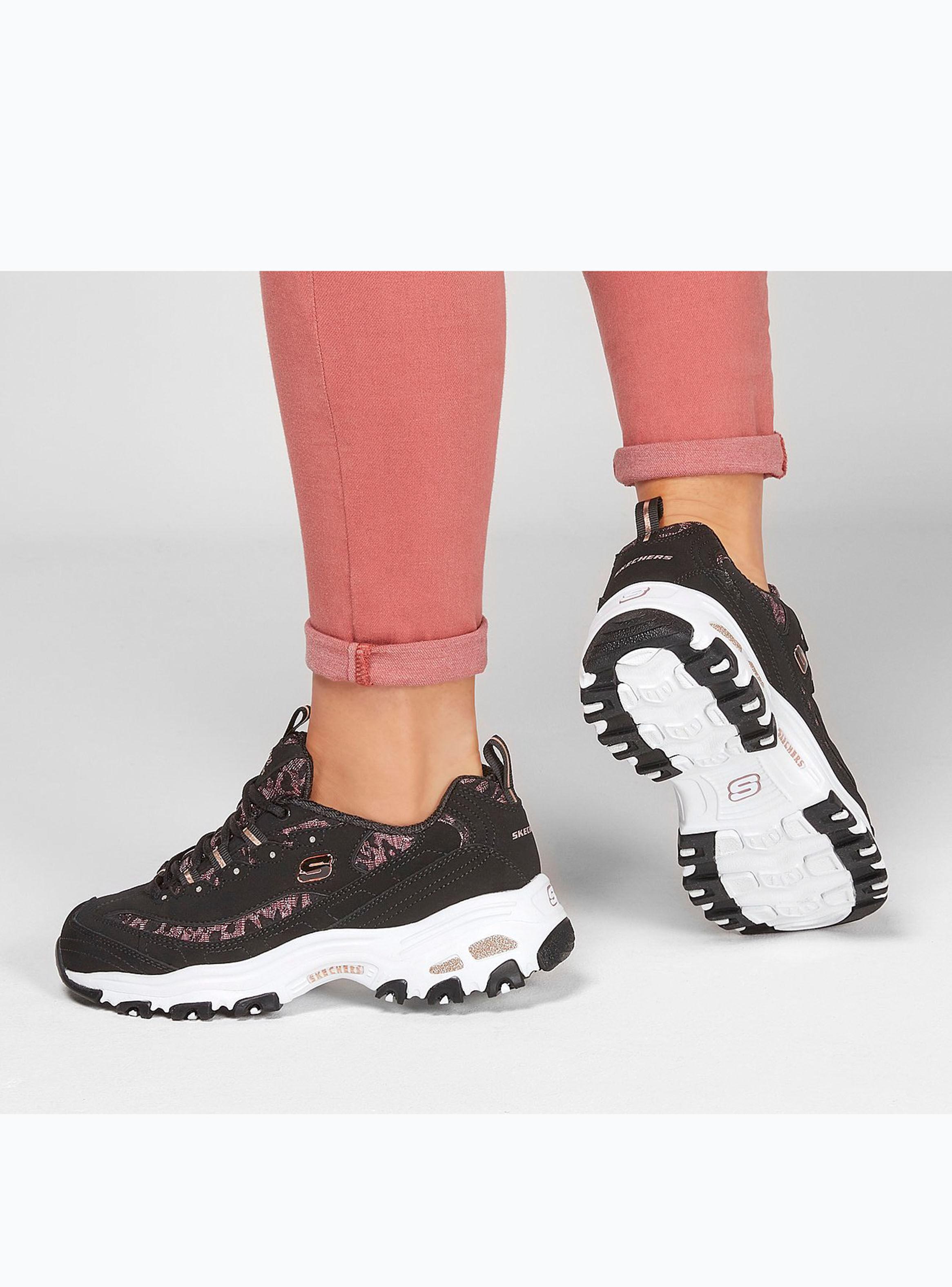 zapatillas skechers mujer paris store