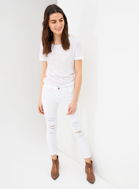Jeans%20Skinny%20J%20Brand%20Roturas%20Placard%20%2CBlanco%2Chi-res