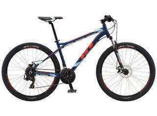 Bicicleta MTB GT Outpost Sport Aro 27,5,Azul Petróleo,hi-res