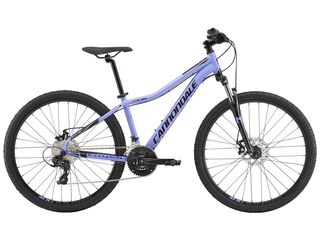 Bicicleta MTB Cannondale Foray 3 Aro 27,5 Morado,Morado,hi-res