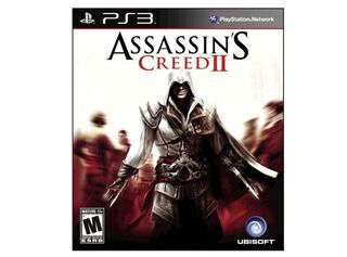 Juego PS3 Assassin's Creed 2,,hi-res