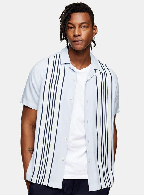 Camisa%20Light%20Azul%20Bowling%20Revere%20Topman%2C%C3%9Anico%20Color%2Chi-res