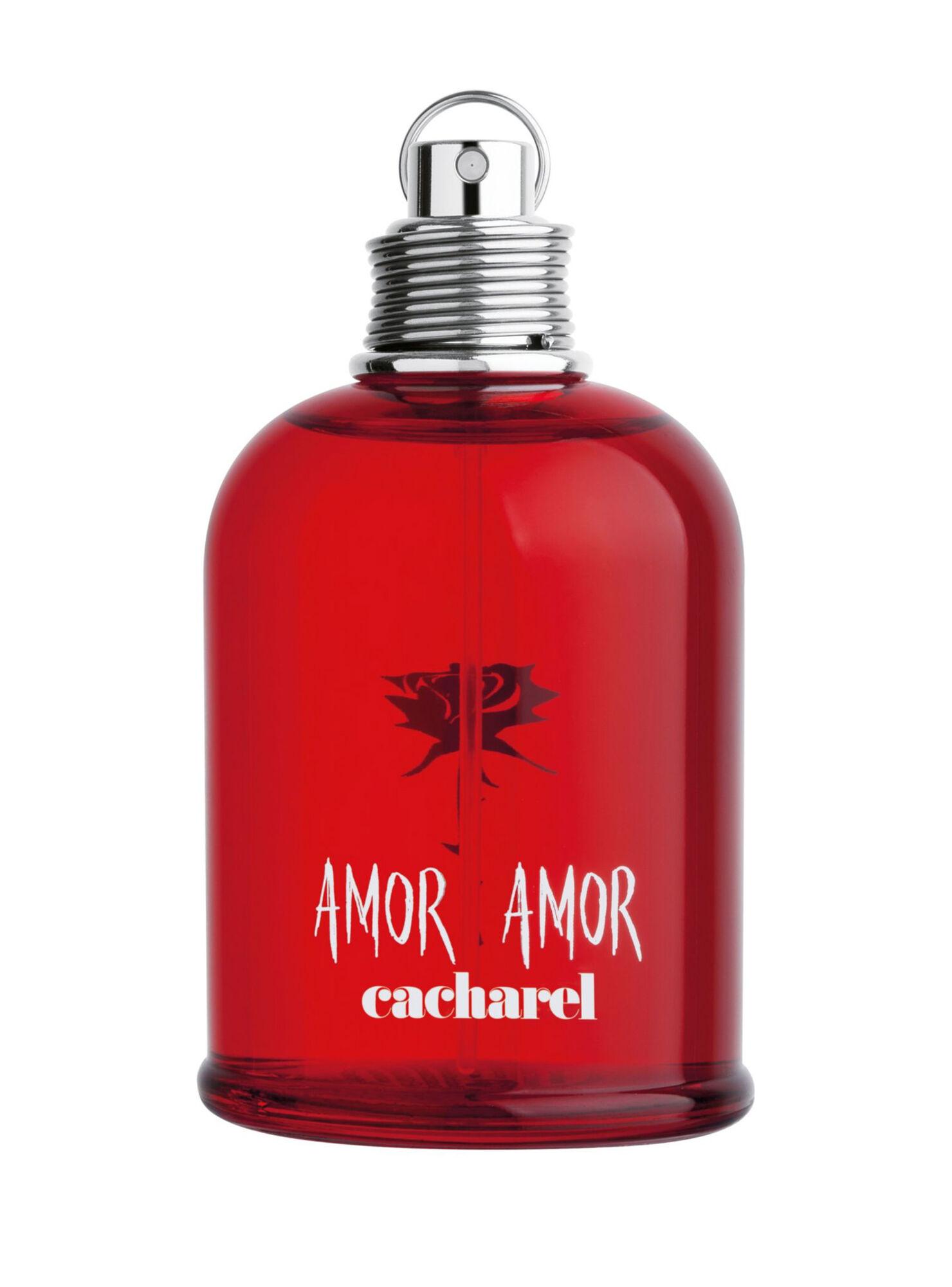8b9de958a1 Perfume Cacharel Amor Amor EDT 100 ml Edición Limitada en Perfumes ...