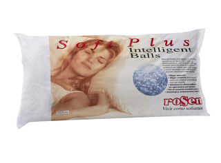 Almohada Soft Plus King 50 x 90 cm Rosen,,hi-res
