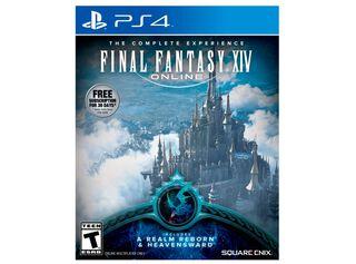 Juego PS4 Final Fantasy XIV Online Launch Edition,,hi-res