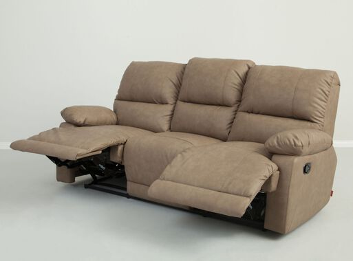Sof%C3%A1%20Reclinable%20PU%20Henry%203%20Cuerpos%20Rosen%2CGris%20Perla%2Chi-res